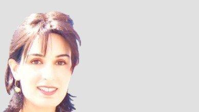 Parinaz Mohanna